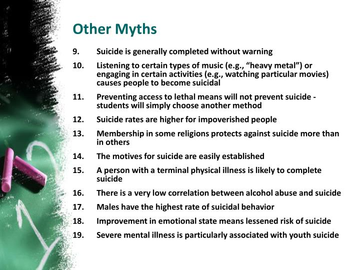 Other Myths