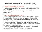 readoutnetwork 6 use cases 1 4