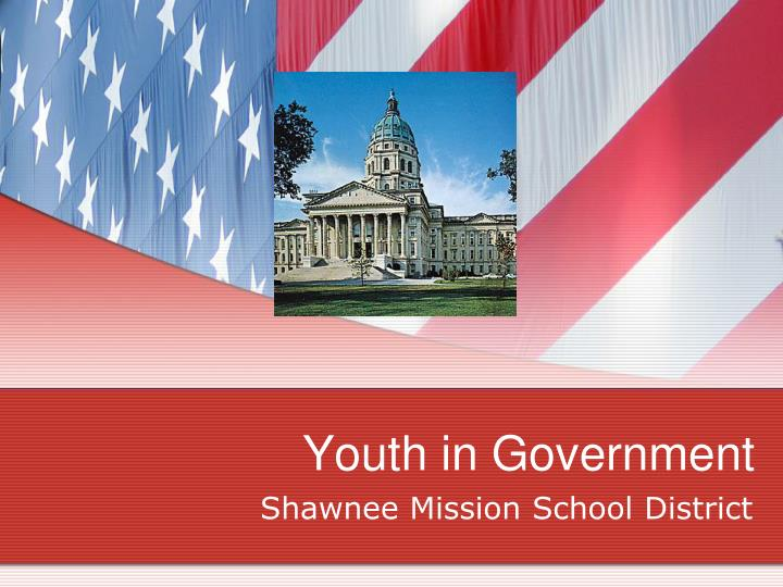 youth in government n.