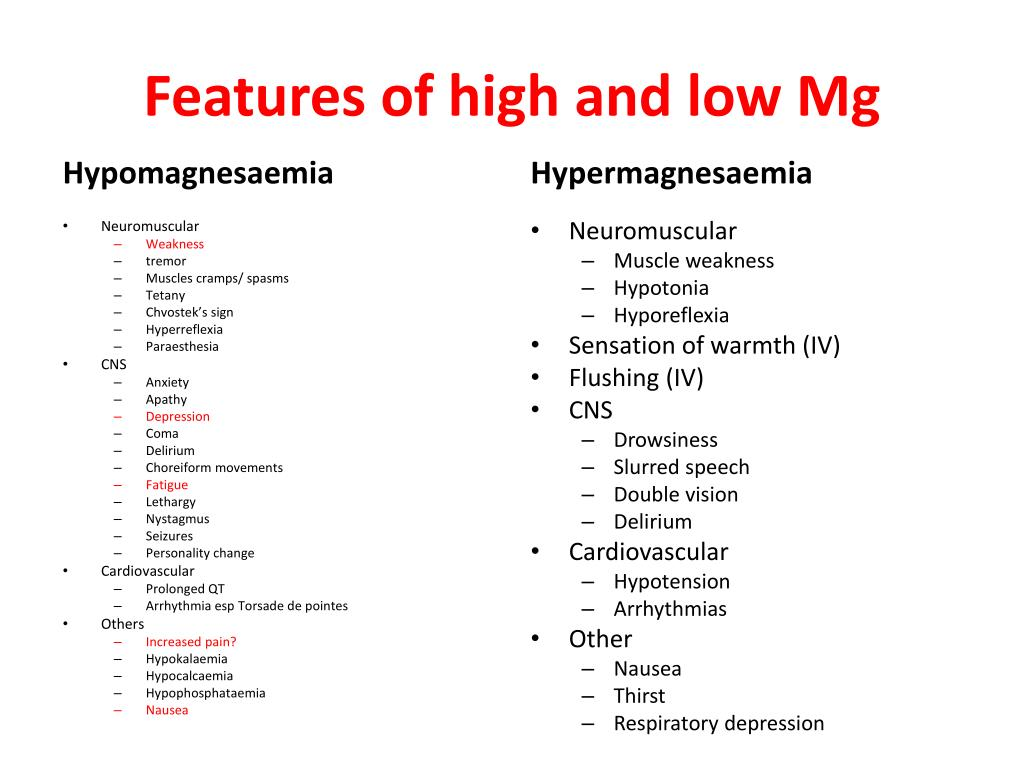 PPT - Magnesium PowerPoint Presentation - ID:5784560