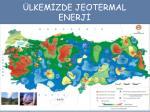 lkem zde jeotermal enerj