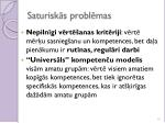 saturisk s probl mas