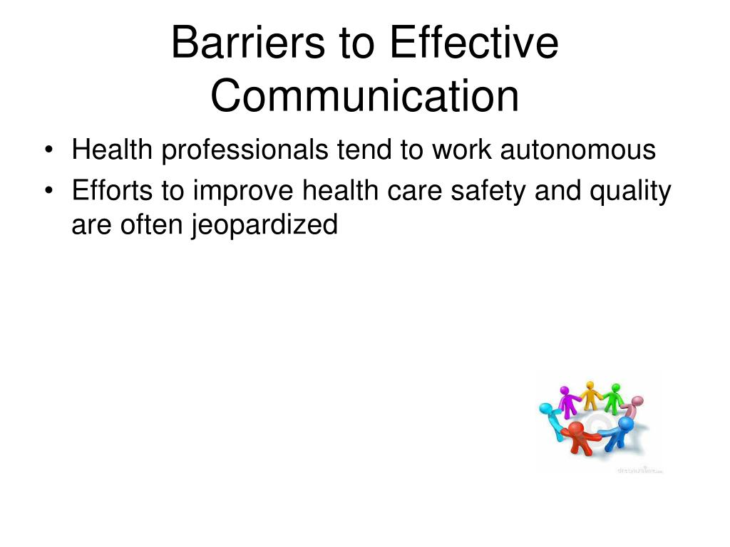 PPT - Enhancing Communication and Developing Collaboration