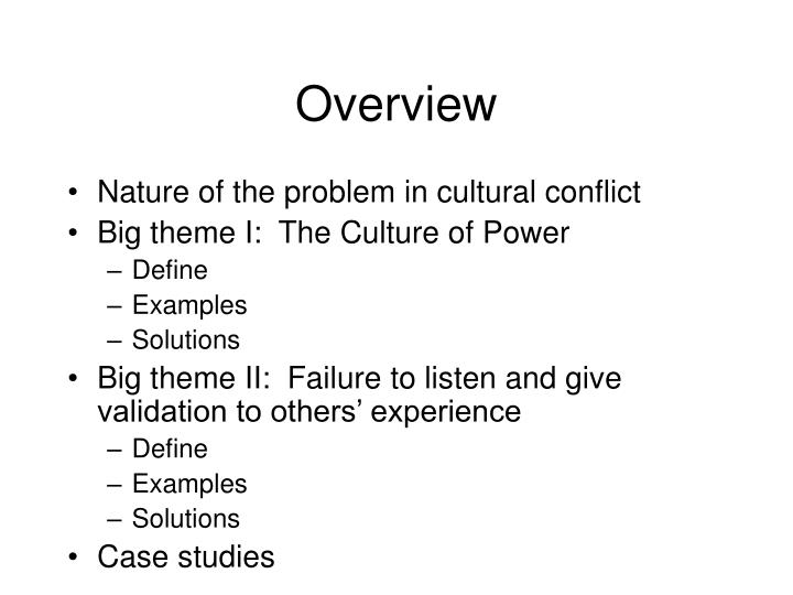 Ppt Other Peoples Children Cultural Conflict In The Classroom By