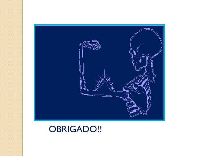 OBRIGADO!!
