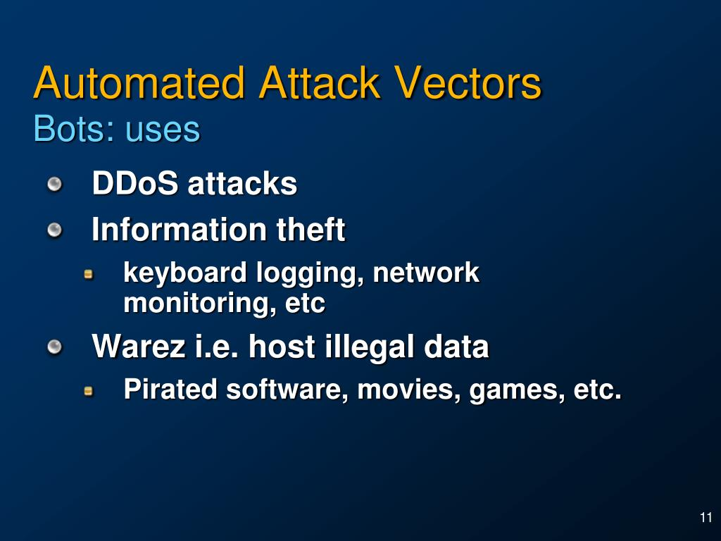 PPT - Anti Hacker Poetry in the Mac OS X PowerPoint