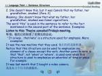detailed reading language points17