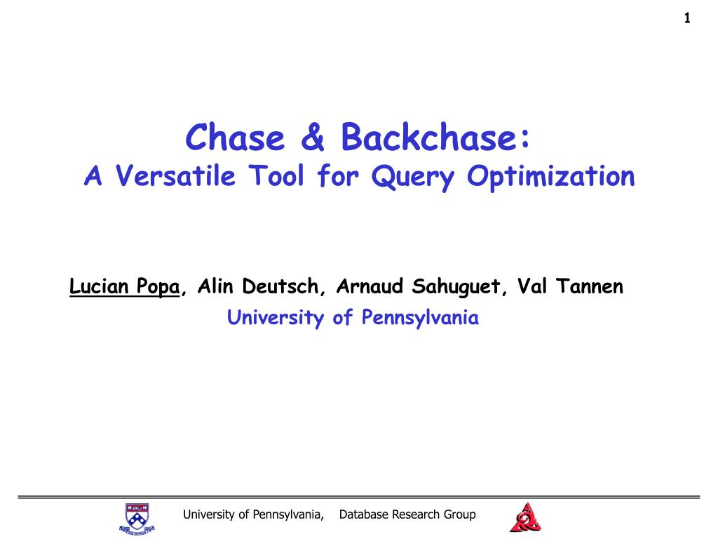 Database performance tuning and query optimization ppt download.