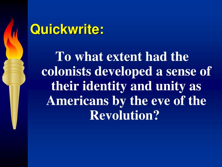 quickwrite n.