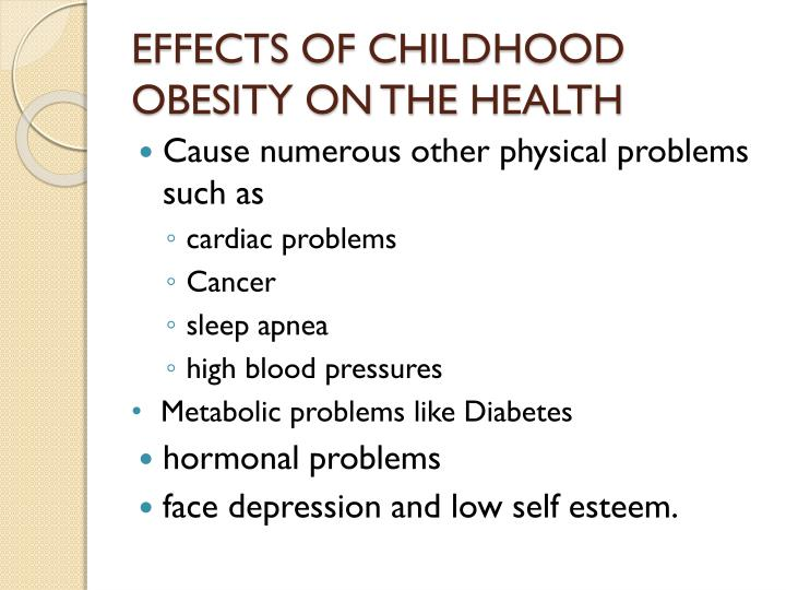 effects on developmental health childhood obesity Cigarette smoke linked to childhood obesity the effect on kids' health negative effects on the cardiovascular system and altered neurological development.