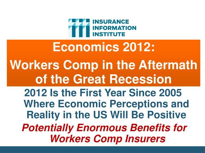 Economics 2012: