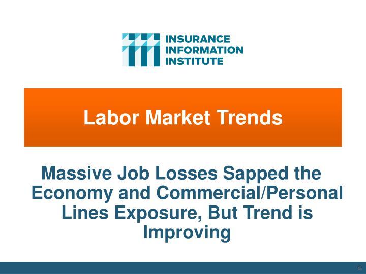 Labor Market Trends