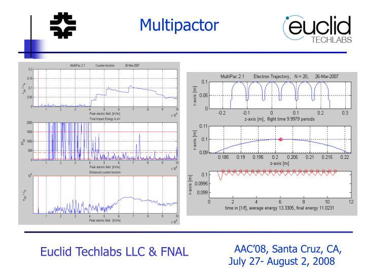 Multipactor