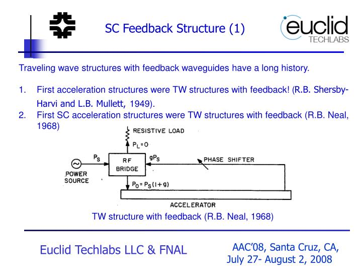 SC Feedback Structure (1)