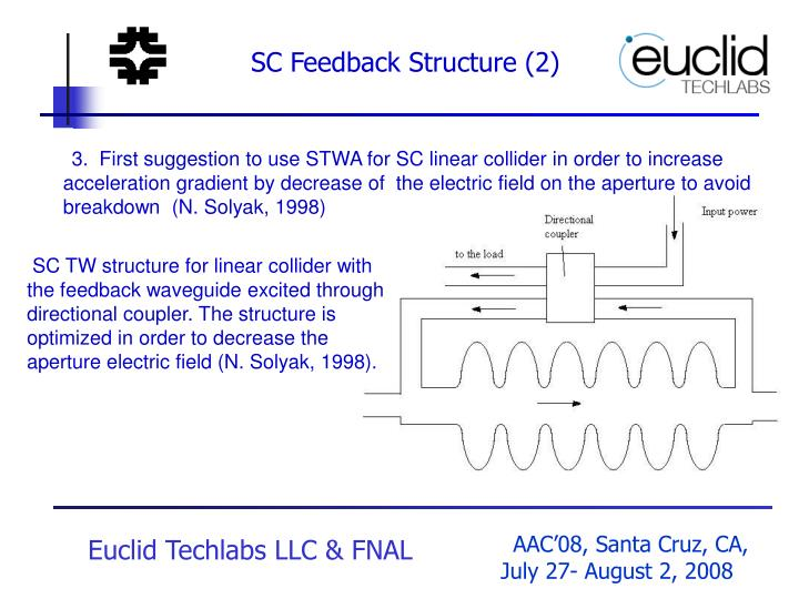 SC Feedback Structure (2)