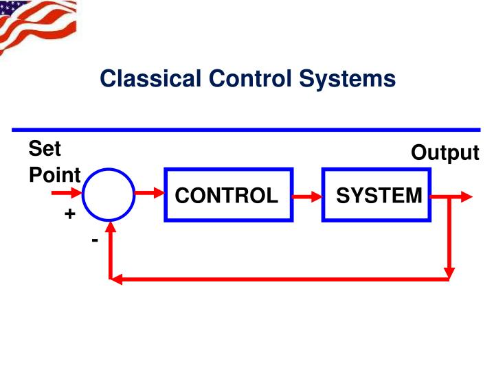 Classical Control Systems