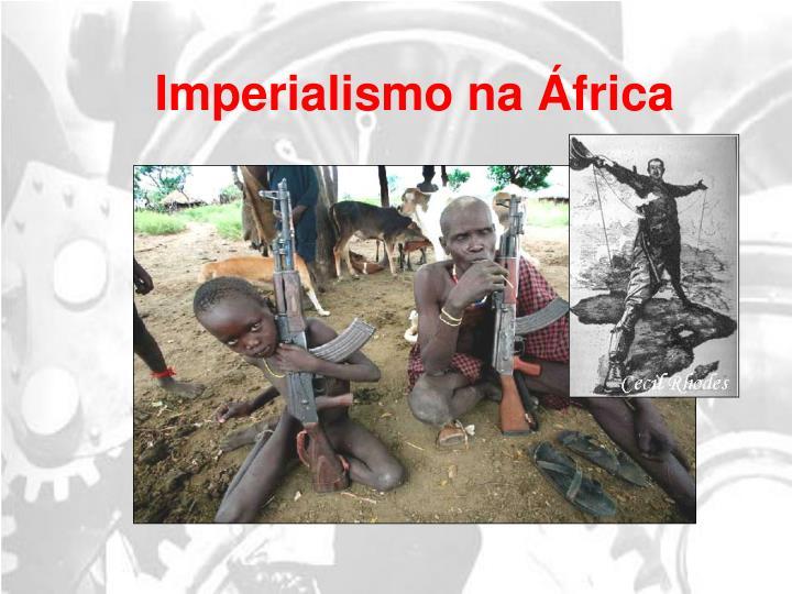 Imperialismo na África