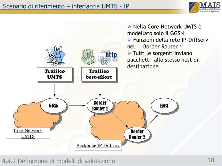 PPT - 4.4.2 Definizione di modelli di valutazione ...