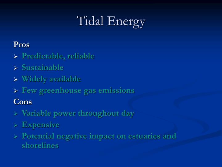 Ppt - Hydroelectricity Powerpoint Presentation