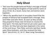 holy ghost2
