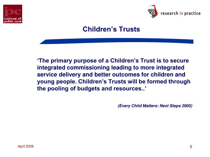 overview of every child matters essay Kids, child abuse - summary of every child matters | 1014647 every child matters had been enacted as a green newspaper alongside the laming report (laming 2003) focusing on researching a preventative strategy pertaining to social function as opposed to reactive child protection procedures.