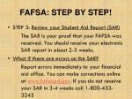fafsa step by step1