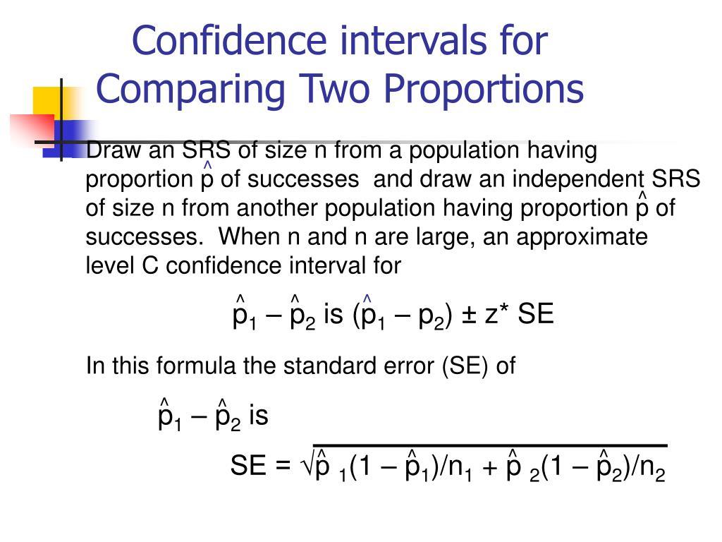 Ppt - Ap Statistics Lesson 12 - 2 Powerpoint Presentation  Free Download