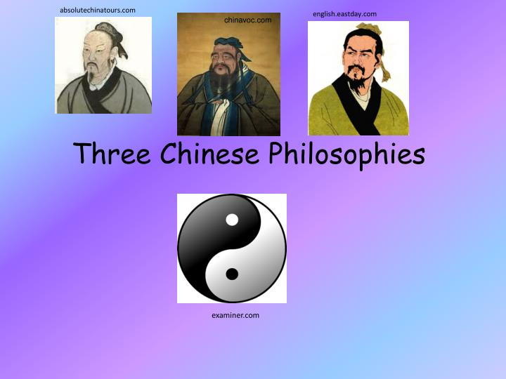 a study on chinese philosophy Study software engineering at ten famous universities for philosophy study in the school is not only the first chinese department of philosophy and the.