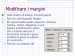 modificare i margini2
