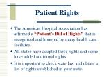 patient rights1
