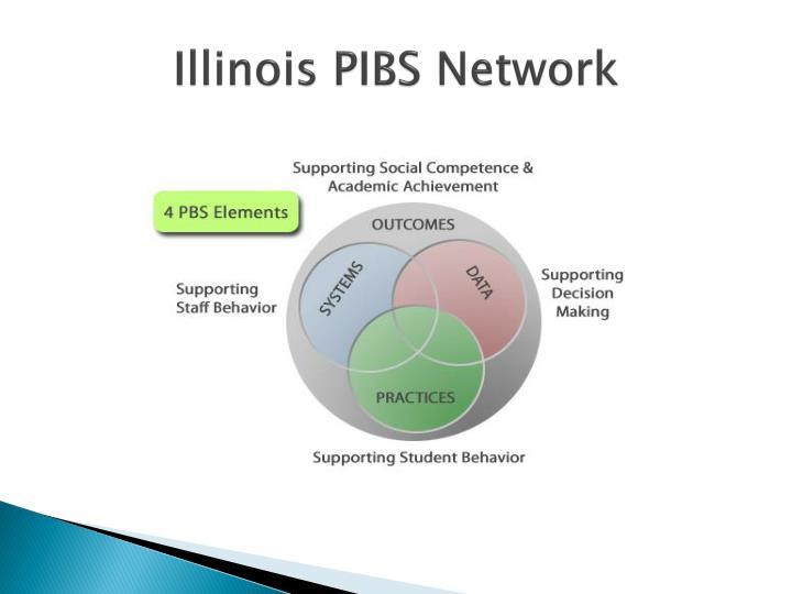 Illinois PIBS Network