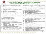2014 2020 m kaimo pl tros gyvendinimui numatomos priemon s iii antra tin dalis