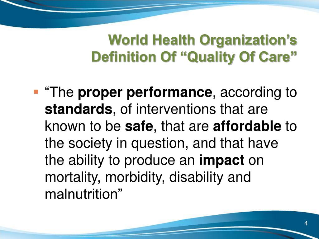 PPT - Standards Based Management and Recognition Approach To