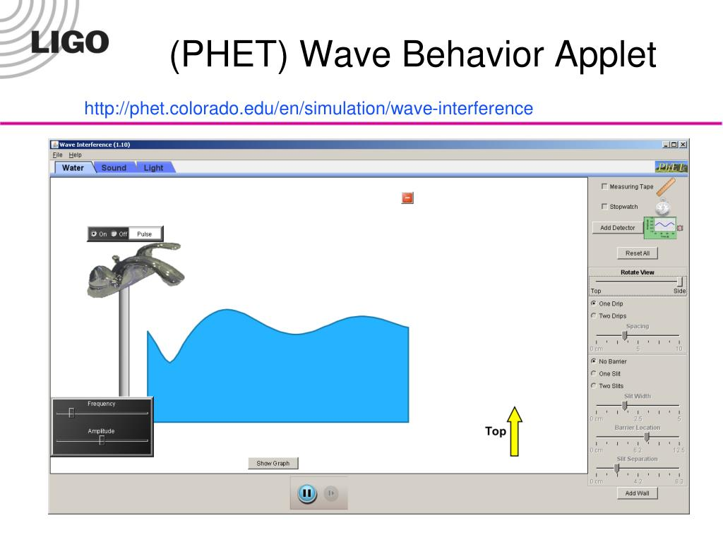 PPT - Waves and Vibrations Activities PowerPoint