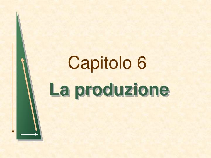capitolo 6 n.