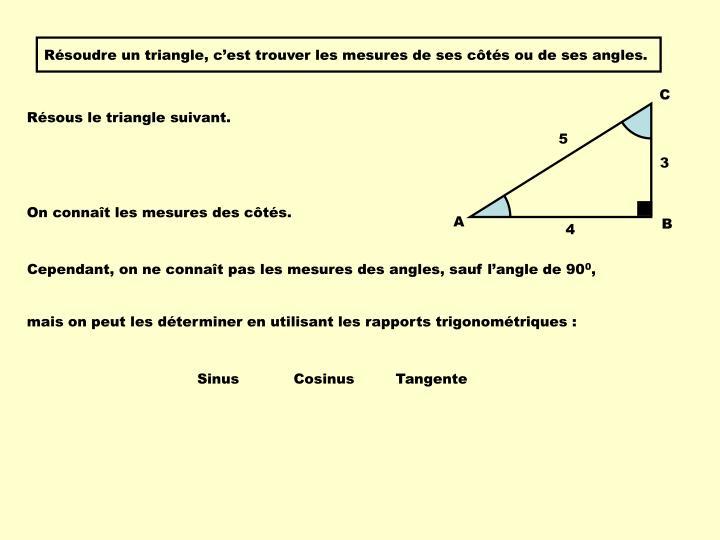 Trigonom trie