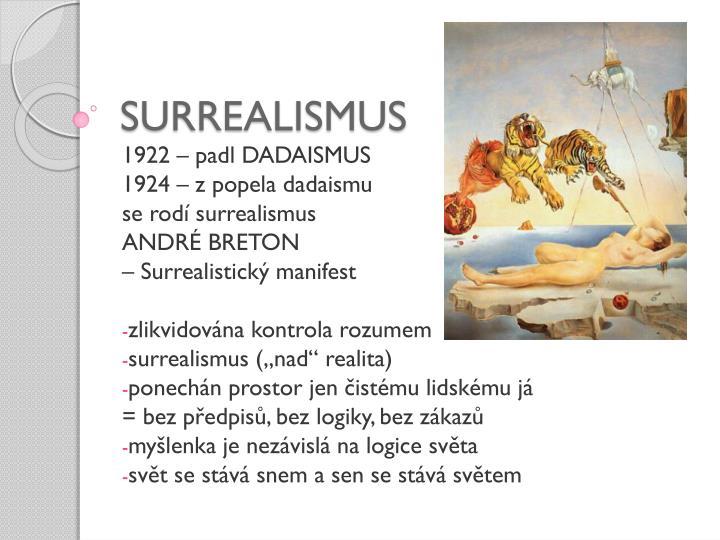 Surrealismus1