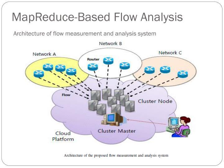 MapReduce-Based Flow Analysis