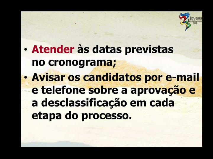 Atender