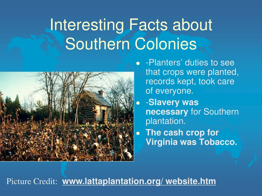 PPT - 13 Colonies PowerPoint Presentation, free download ...
