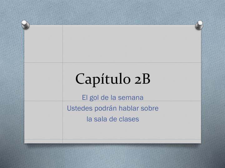 Cap tulo 2b