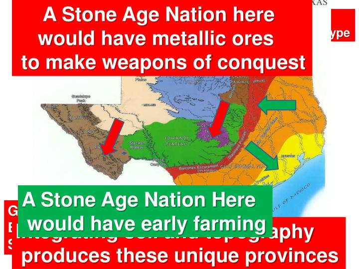 A Stone Age Nation here