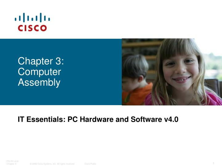 chapter 3 computer assembly n.