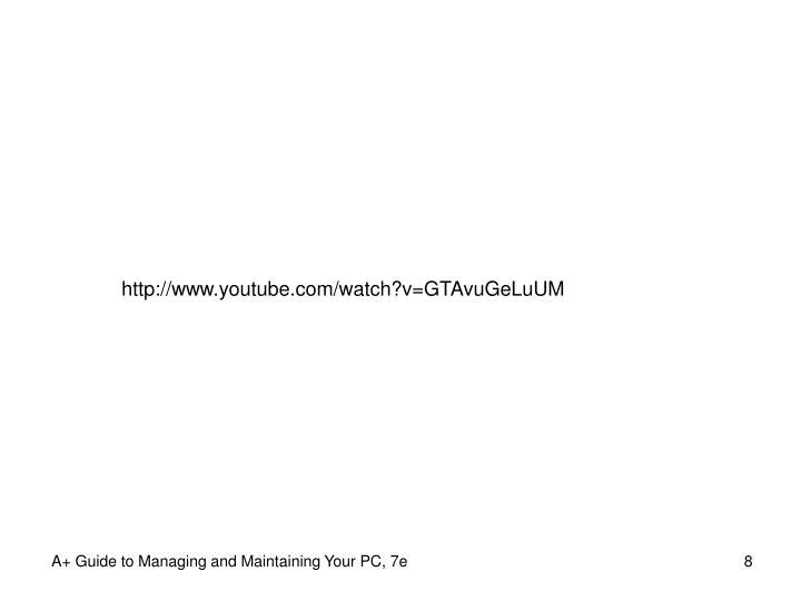 http://www.youtube.com/watch?v=GTAvuGeLuUM