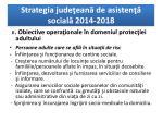 strategia jude ean de asisten social 2014 20189