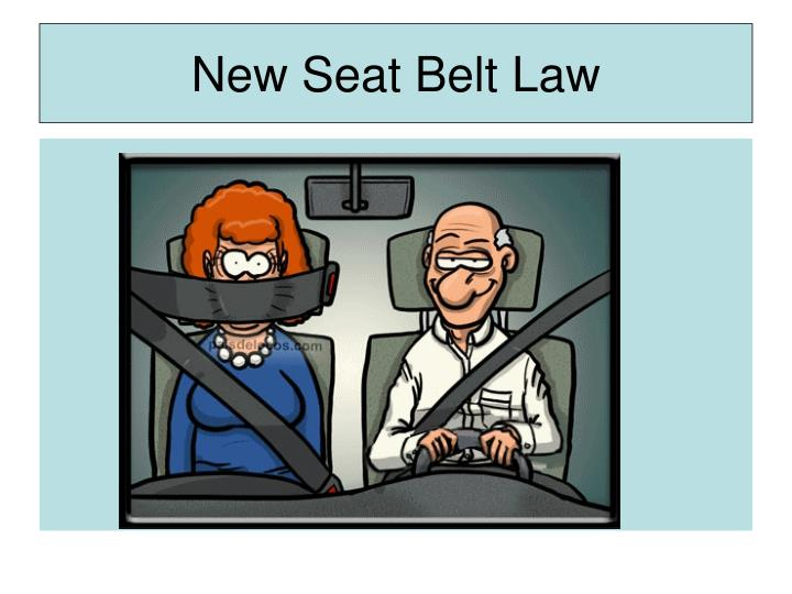 second draft seat belt laws in Seat-belt laws have also failed to reduce highway fatalities in the numbers promised by supporters to get such laws passed 8 according to the national highway traffic safety administration, there were 51,093 highway fatalities in 1979 9 five years later, 1984, the year before seat-belt laws began to pass, there were 44,257 fatalities that is a net decrease of 6,836 deaths in five years, which represents a 134 percent decline with no seat-belt laws and only voluntary seat-belt use.