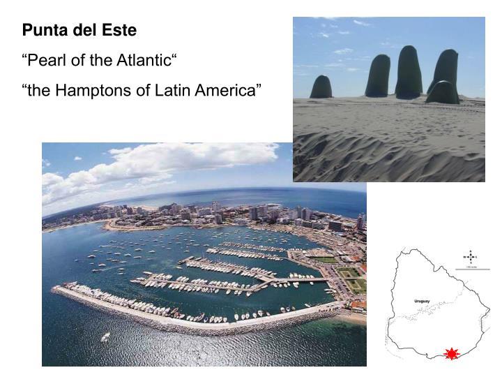 Punta del Este