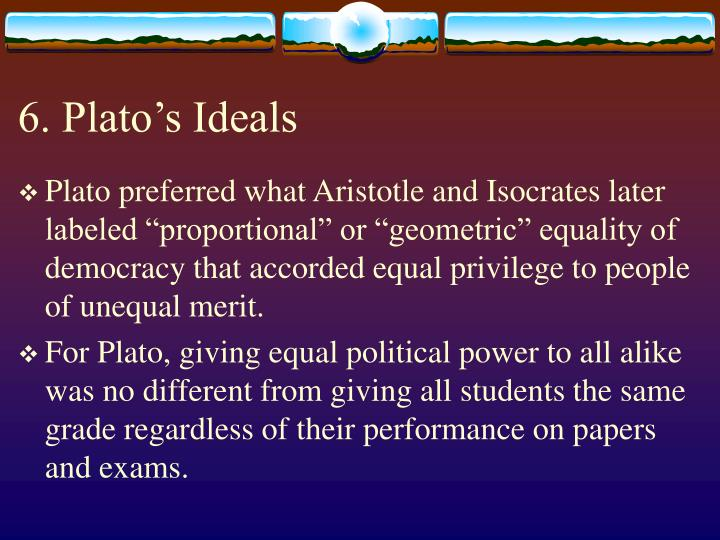 plato and democracy essay