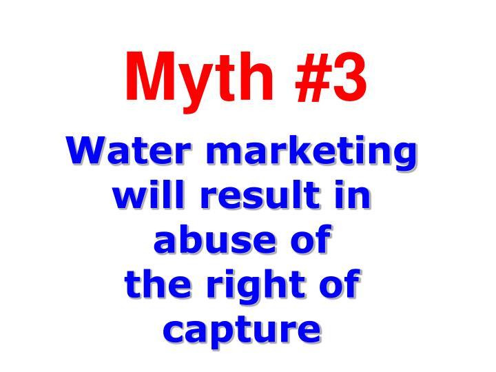 Myth #3