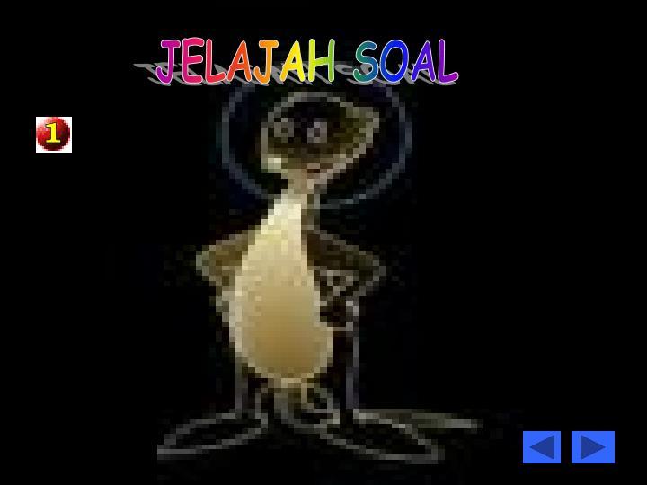 JELAJAH SOAL